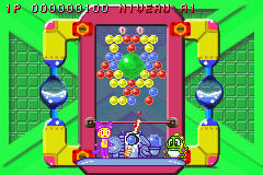 Play Super Bust-A-Move Online