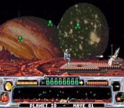 Play Super Dropzone – Intergalactic Rescue Mission Online