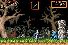 Play Super Ghouls 'N Ghosts Online