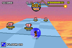 Play Super Monkey Ball Jr. Online