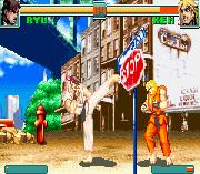 Play Super Street Fighter II Turbo – Revival Online