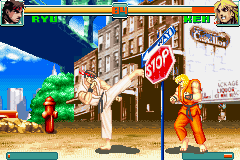 Play Super Street Fighter II Turbo – Revival Online