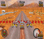 Play TG Rally Online