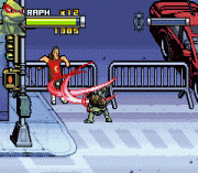 Play TMNT – Teenage Mutant Ninja Turtles Online