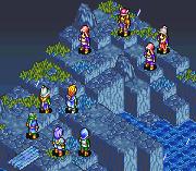 Play Tactics Ogre Gaiden – The Knight of Lodis Online