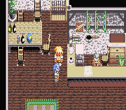 Play Tales of Phantasia Online