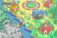 Play Tales of the World – Narikiri Dungeon 3 Online