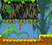 Play Tarzan – L'Appel de la Jungle Online