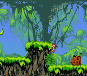 Play Tarzan – Return to the Jungle Online