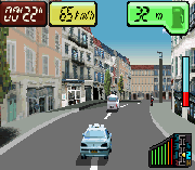 Play Taxi 3 Online