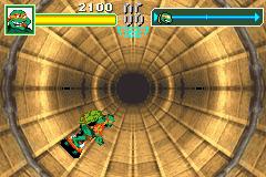 Play Teenage Mutant Ninja Turtles Double Pack Online
