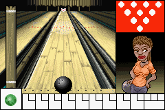 Play Ten Pin Alley 2 Online
