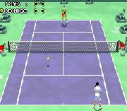 Play Tennis Masters Series 2003 Online