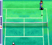 Play Tennis no Ouji-sama – Genius Boys Academy Online