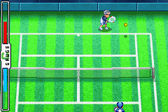 Play Tennis no Ouji-sama 2003 – Passion Red Online
