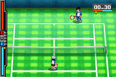 Play Tennis no Ouji-sama 2004 – Glorious Gold Online