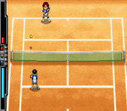 Play Tennis no Ouji-sama 2004 – Stylish Silver Online