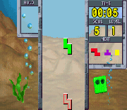 Play Tetris Worlds Online