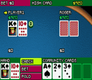 Play Texas Hold 'em Poker Online