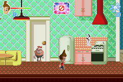 Play The Adventures of Jimmy Neutron Boy Genius – Attack of the Twonkies Online