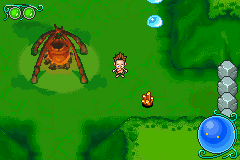 Play The Ant Bully Online