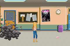Play The Barbie Diaries – High School Mystery Online
