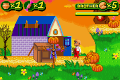 Play The Berenstain Bears and the Spooky Old Tree Online