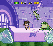 Play The Fairly OddParents! – Breakin' da Rules Online