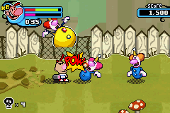 Play The Grim Adventures of Billy & Mandy Online