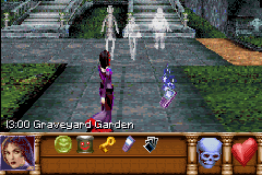 Play The Haunted Mansion Online