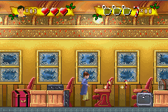 Play The Polar Express Online