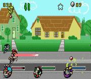 Play The Powerpuff Girls – Mojo Jojo A-Go-Go Online
