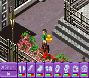 Play The Urbz – Sims in the City Online