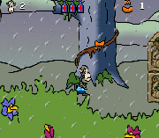 Play The Wild Thornberrys – Chimp Chase Online