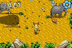 Play The Wild Thornberrys Movie Online