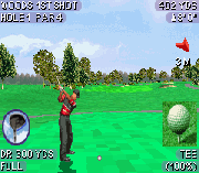 Play Tiger Woods PGA Tour 2004 Online
