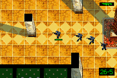 Play Tom Clancy's Rainbow Six – Rogue Spear Online