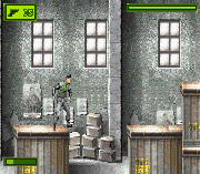 Play Tom Clancy's Splinter Cell Online