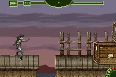 Play Tom Clancy's Splinter Cell – Pandora Tomorrow Online