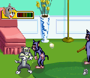 Play Tom and Jerry – The Magic Ring Online