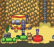 Play Tomato Adventure Online