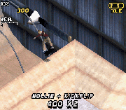 Play Tony Hawk's Pro Skater 2 Online