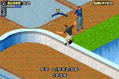 Play Tony Hawk's Pro Skater 4 Online