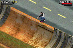 Play Tony Hawk's Underground Online