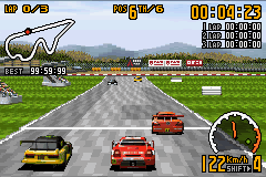 Play Top Gear GT Championship Online