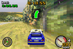 Play Top Gear Rally Online