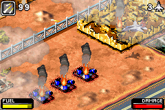 Play Top Gun – Firestorm Advance Online
