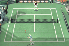 Play Top Spin 2 Online