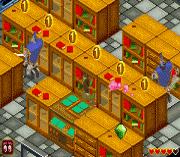 Play Treasure Planet Online