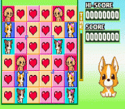 Play Twin Series 7 – Twin Puzzle – Kisekae Wanko EX and Nyaa Online